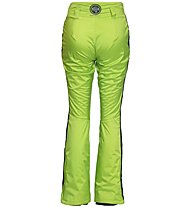 Sportalm Kitzbühel Jump JF - pantaloni da sci - donna, Green