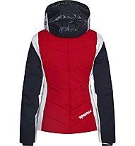 Sportalm Kitzbühel Kingston Jkt - Skijacke - Damen, Red/Blue