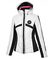 Sportalm Kitzbühel Shantina - Skijacke - Damen, White/Black