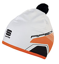 Sportful Berretto Apex Race Hat, White/Black