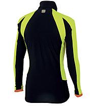 Sportful Apex WS - Skilanglaufjacke - Herren, Yellow/Yellow