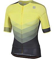 Sportful Bodyfit Pro 2.0  Evo - Radtrikot - Herren, Yellow