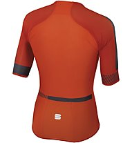 Sportful Bodyfit Pro 2.0 Light - Radtrikot - Herren, Orange
