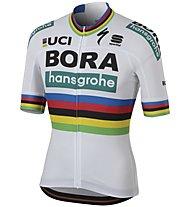 Sportful Bora Bodyfit Team - maglia bici - uomo, White