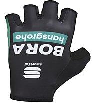 Sportful Bora Race Team - Handschuhe Fahrrad, Black/Green