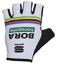Sportful Bora Race Team - Handschuhe Fahrrad, Black