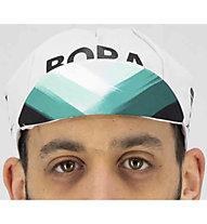 Sportful Bora Team (2021) - Radkappe, Green/Grey