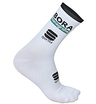 Sportful Bora Team Race (2019) - Radsocken - Herren, White