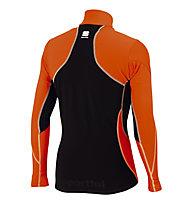 Sportful Cardio Evo Tech Top Langlauf-Shirt, Orange