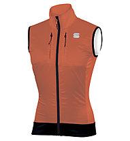 Sportful Cardio Tech Wind - Skilanglaufweste - Herren, Orange