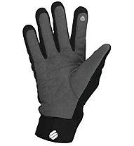 Sportful WS XC - guanti sci di fondo - donna, Black/White