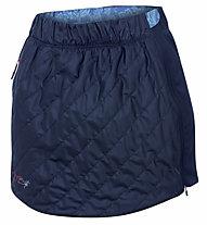 Sportful Doro Rythmo Skirt - Rock Langlauf - Damen, Blue