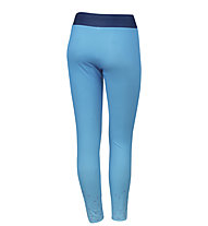 Sportful Doro Rythmo Tight - pantaloni sci di fondo - donna, Light Blue