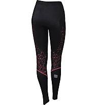 Sportful Doro Warm Tight - Langlaufhose - Damen, Black