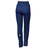 Sportful Doro WS - Skilanglaufhose - Damen, Blue/Light Blue
