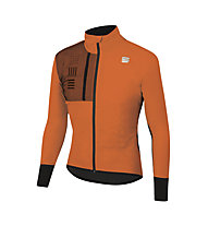 Sportful DR - Radjacke - Herren, Orange
