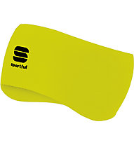 Sportful Edge Headband, Yellow