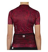 Sportful Escape Supergiara - maglia da ciclismo - donna, Red