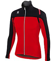 Sportful Fiandre Extreme NeoShell - Radjacke - Herren, Red/Black