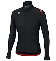 Sportful Fiandre Light Wind - Radjacke - Herren, Black