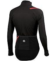 Sportful Fiandre Pro - giacca bici - uomo, Black