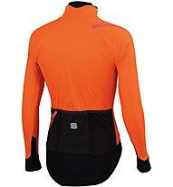 Sportful Fiandre Pro - giacca bici - uomo, Orange