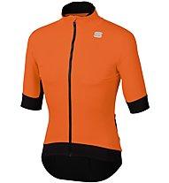 Sportful Fiandre Pro SS - Radjacke - Herren, Orange