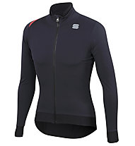 Sportful Fiandre Pro Medium - giacca bici - uomo, Black