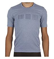 Sportful Giara - maglia da ciclismo - uomo, Blue