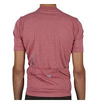Sportful Giara - maglia da ciclismo - uomo, Red