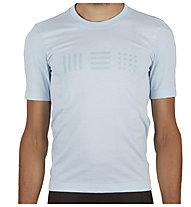 Sportful Giara - maglia da ciclismo - uomo, Light Blue