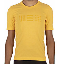 Sportful Giara - maglia da ciclismo - uomo, Yellow