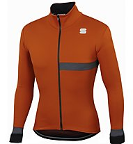 Sportful Giara SoftShell - Radjacke - Herren, Dark Orange