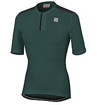 Sportful Giara Tee - Radtrikot - Herren, Green