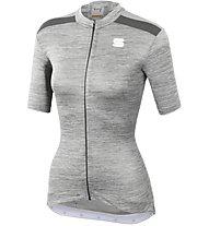 Sportful Giara W - Radtrikot - Damen, Grey