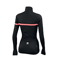 Sportful Giara W - Radjacke - Damen, Black/Red