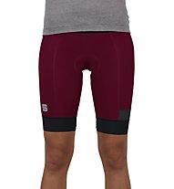 Sportful Giara W Short - Radhose - Damen, Red