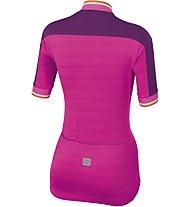 Sportful Grace Jersey - Radtrikot - Damen, Violet