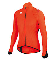 Sportful Hot Pack 5 Jacket, Light Red