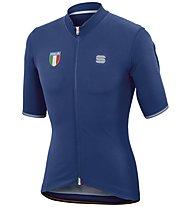 Sportful Italia CL Jersey - Radtrikot - Herren, Blue