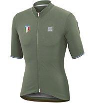 Sportful Italia CL Jersey - Radtrikot - Herren, Green