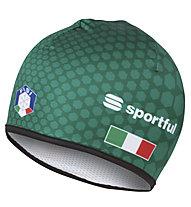 Sportful Italia Hat - Langlaufmütze, Green