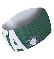 Sportful Italia Headband - fascetta, Green