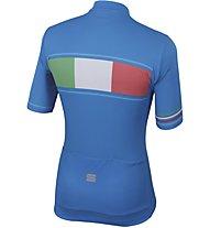Sportful Italia Jersey - Radtrikot - Herren, Light Blue