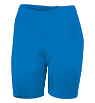 Sportful Kid 2 Panel Short - Pantaloncini Ciclismo, Blue