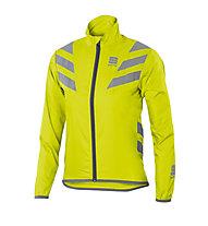 Sportful Kid Reflex Radjacke, Light Yellow