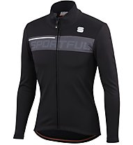 Sportful Neo Softshell - Radjacke - Herren, Black/Grey