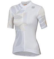 Sportful Oasis W Jersey - Radtrikot - Damen, White