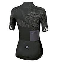 Sportful Oasis W Jersey - Radtrikot - Damen, Black