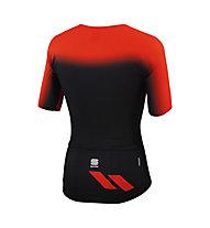 Sportful R&D Cima Jersey - Radtrikot - Herren, Black/Red